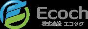 株式会社エコックのロゴ